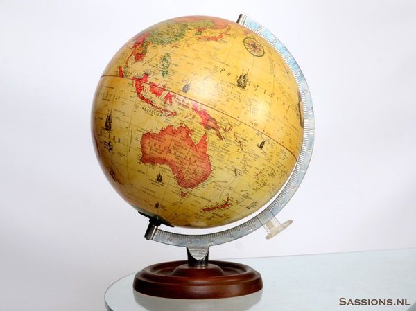 1993 grote SCAN-GLOBE A/S MADE IN DENMARK